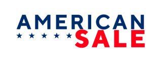 American Sale 2021